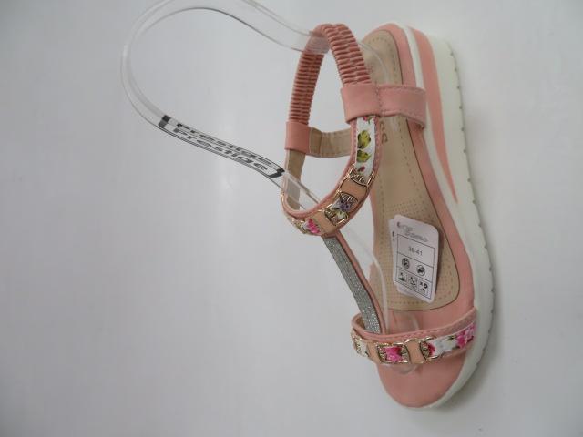 Sandały Damskie CZ017-22, 36-41