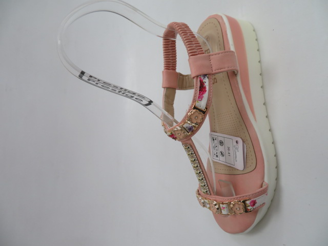 Sandały Damskie CZ018-22, 36-41