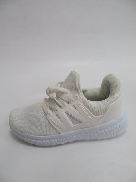 Buty Sportowe Dziecięce 812, White, 31-36