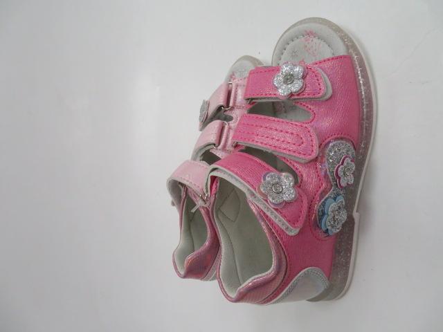 Sandały Dziecięce J247-2, Mix color, 25-30