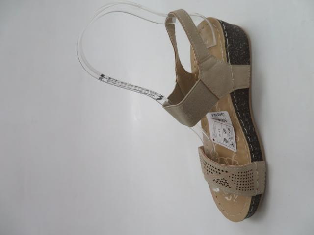 Sandały Damskie SK62-4, 36-41
