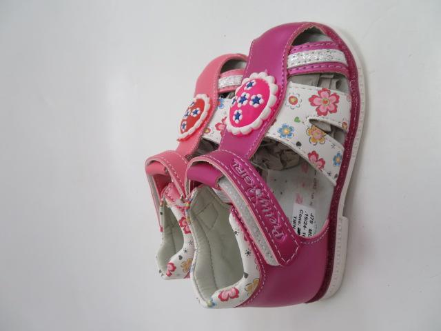 Sandały Dziecięce J79, Mix color, 25-30