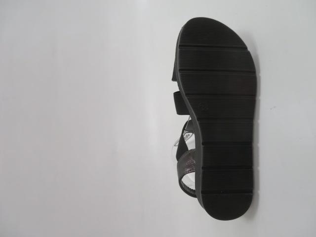 Sandały Damskie CZ155-1, 36-41