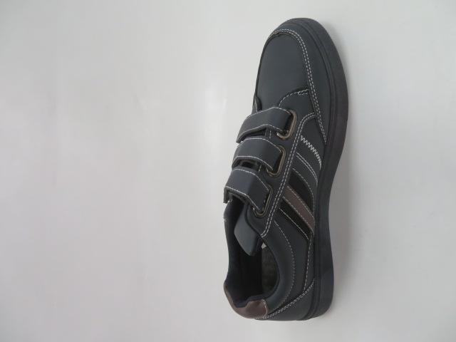 Buty Sportowe Męskie E2889B-12, 41-46