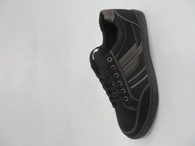 Buty Sportowe Męskie E2889-11, 41-46