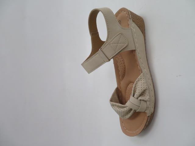 Sandały Damskie E0111-2, 36-41