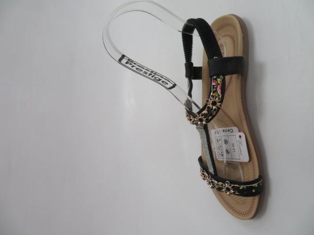 Sandały Damskie CZ01-1, 36-41