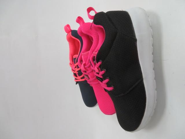 Buty Sportowe Dziecięce LD18C, Mix 3 color , 31-36