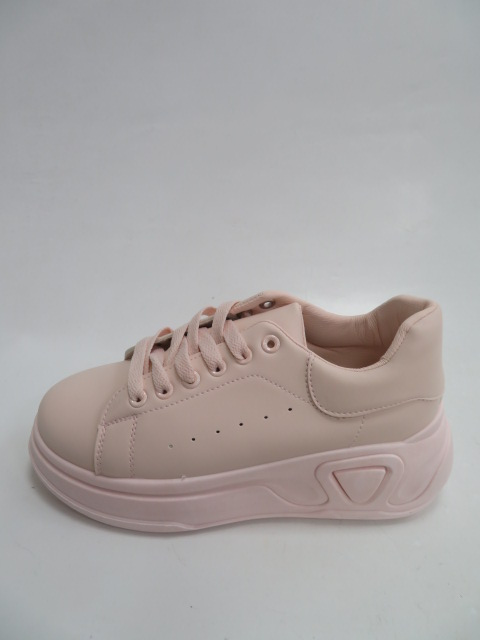 Sportowe Damskie LA158, Pink, 36-41
