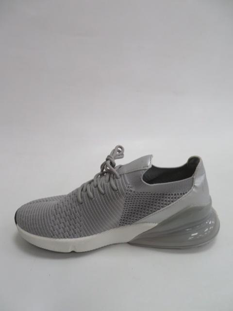 Buty Sportowe Męskie M-46, Grey, 41-46
