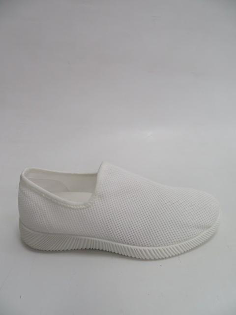 Buty Sportowe Męskie MD8816, White, 41-46