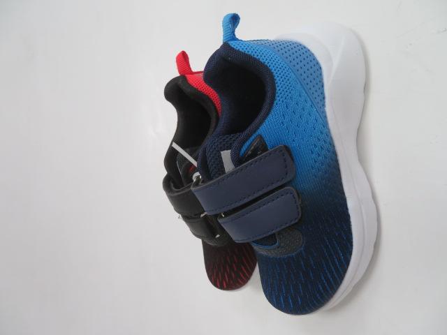 Buty Sportowe Dziecięce 2224-22 , Mix color , 25-30