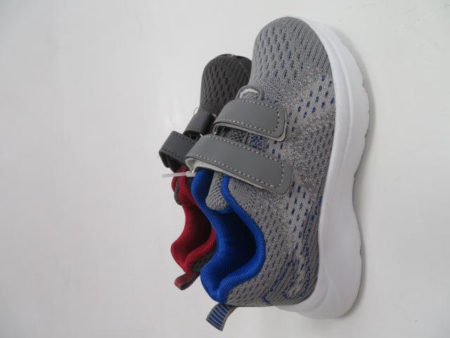 Buty Sportowe Dziecięce 2223-22, Mix color , 25-30