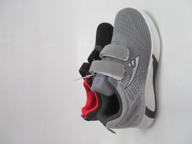 Buty Sportowe Dziecięce 4106-22, Mix color , 31-36