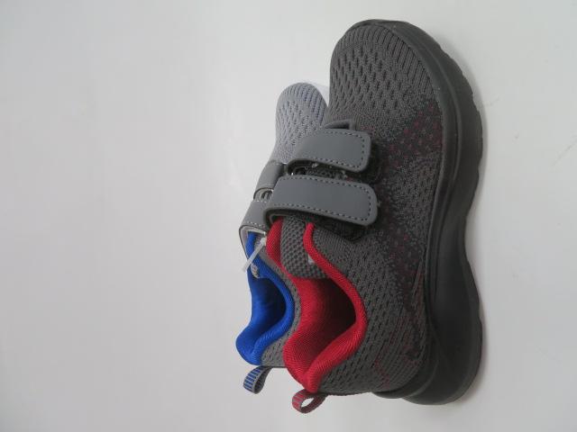 Buty Sportowe Dziecięce 4111-22, Mix color, 31-36