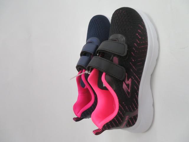 Buty Sportowe Dziecięce 4110-22, Mix color , 31-36