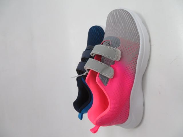 Buty Sportowe Dziecięce 4112-22, Mix color , 31-36