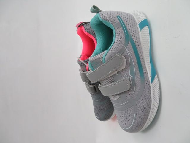 Buty Sportowe Dziecięce 4107-22, Mix color , 31-36