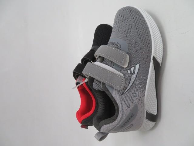 Buty Sportowe Dziecięce 2218-22, Mix color , 31-36
