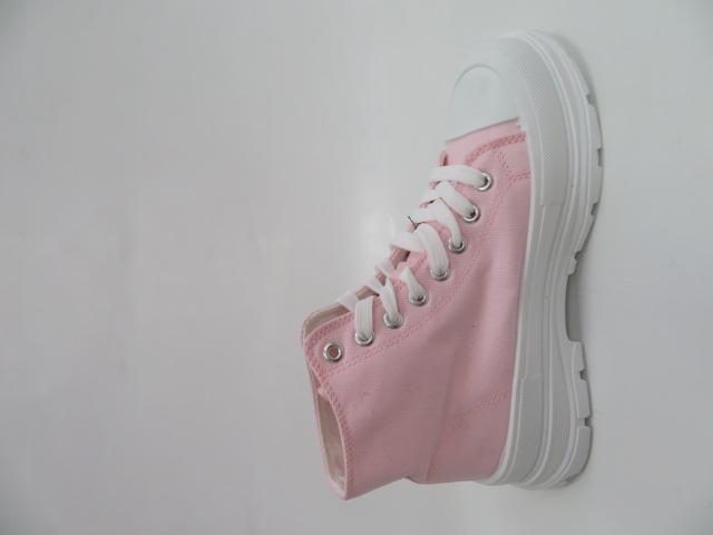 Trampki Damskie HB-60, Pink, 36-41 2