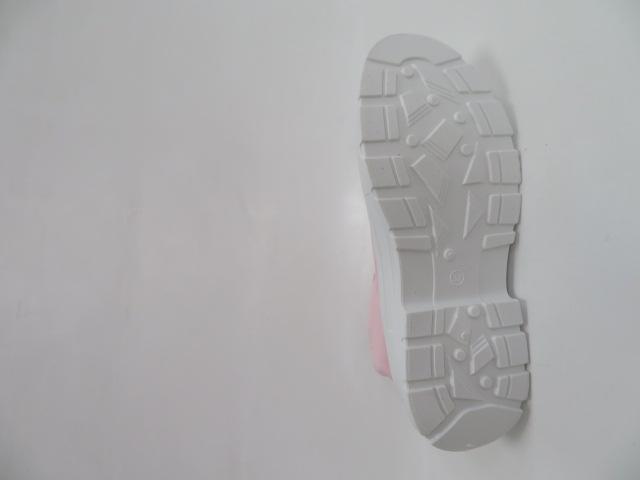 Trampki Damskie HB-60, Pink, 36-41 3