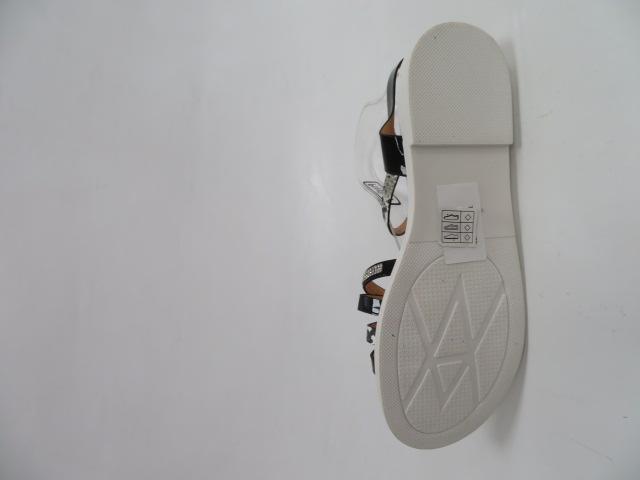 Sandały Damskie 3306, Black , 36-41