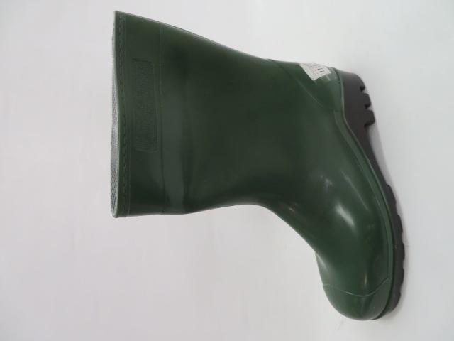 Kalosze Męskie 036, Green, 42-45