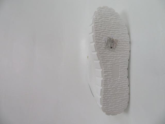 Trampki Damskie VL157, White, 36-41 3