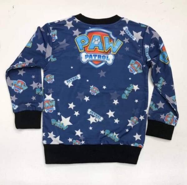 Bluza Dziecięca P8012 MIX KOLOR 3-8