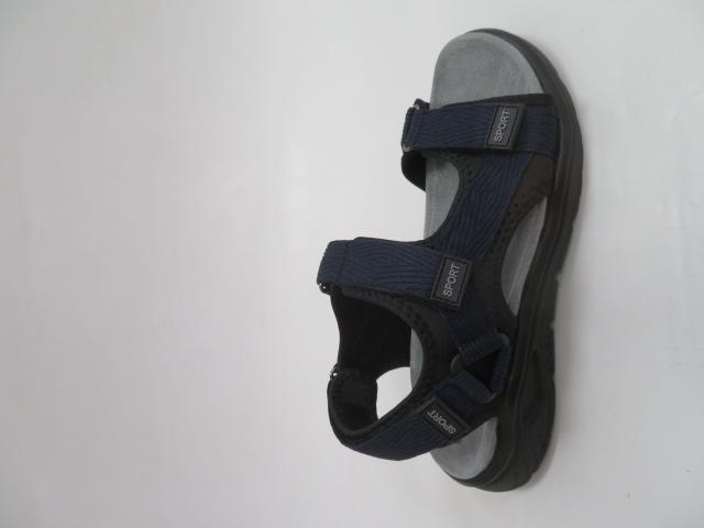 Sandały Męskie EL9001-3, 40-46