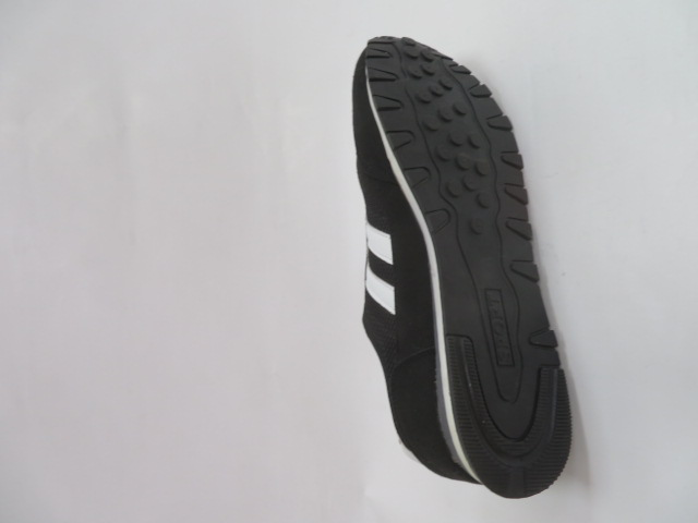 Buty Sportowe Męskie A838-3, 41-46