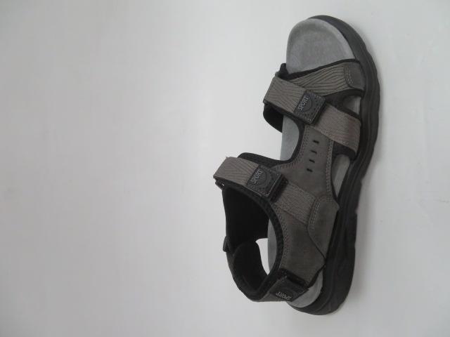 Sandały Męskie EL9003-2, 40-46