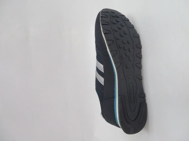 Buty Sportowe Męskie A838-5, 41-46