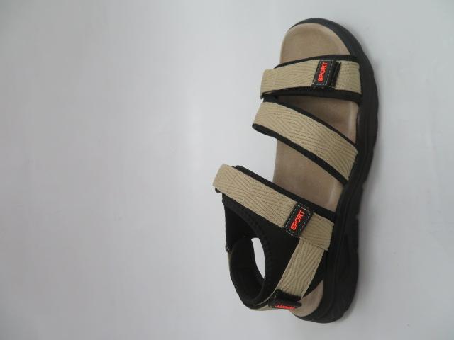 Sandały Męskie EL9002-3, 40-46