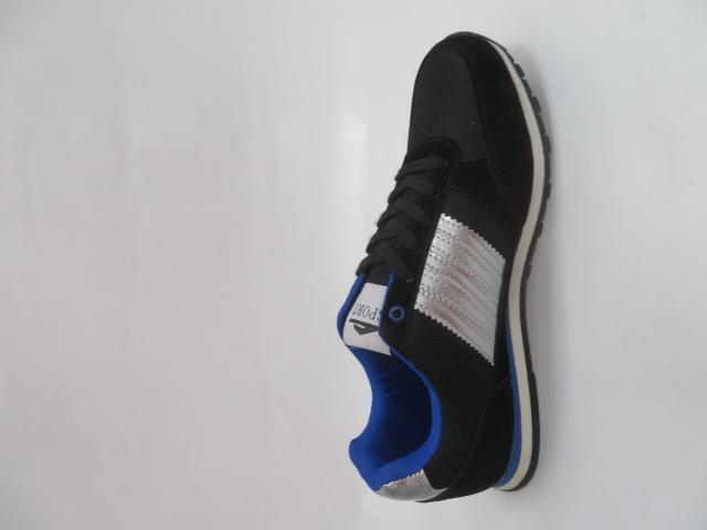 Buty Sportowe Męskie A838AH-12, 41-46