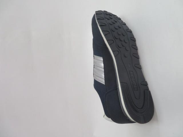 Buty Sportowe Męskie A838A-8, 41-46