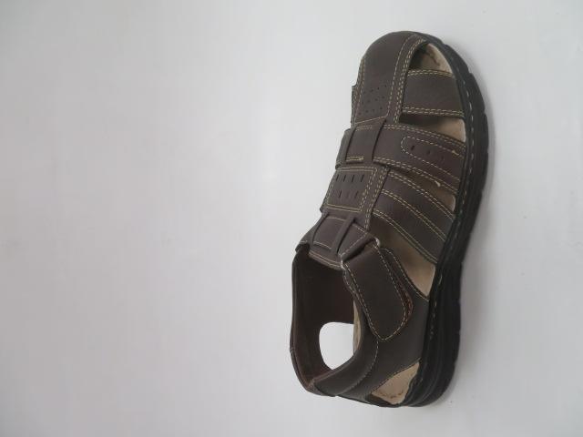 Sandały Męskie EL9000-2, 40-46