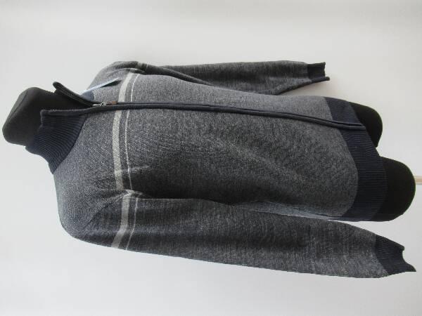 Sweter Męski MQ-25 MIX KOLOR L-4XL 3