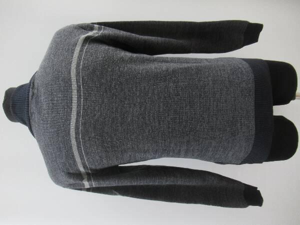 Sweter Męski MQ-25 MIX KOLOR L-4XL 2