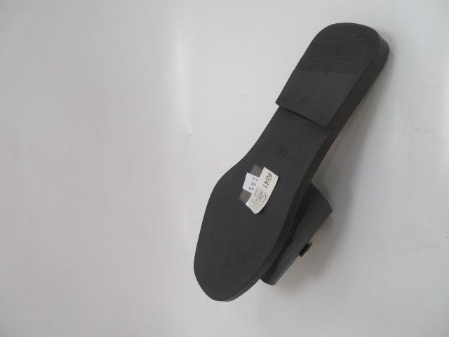 Klapki Damskie J377, Black, 36-41 3