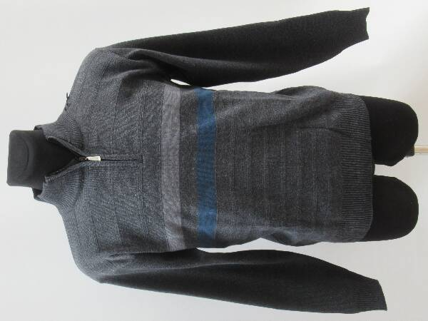 Sweter Męski A-229 MIX KOLOR M-2XL 1