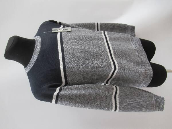Sweter Męski BM-6300 MIX KOLOR M-2XL 2