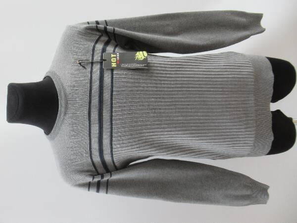 Sweter Męski H2037 MIX KOLOR M-3XL 1