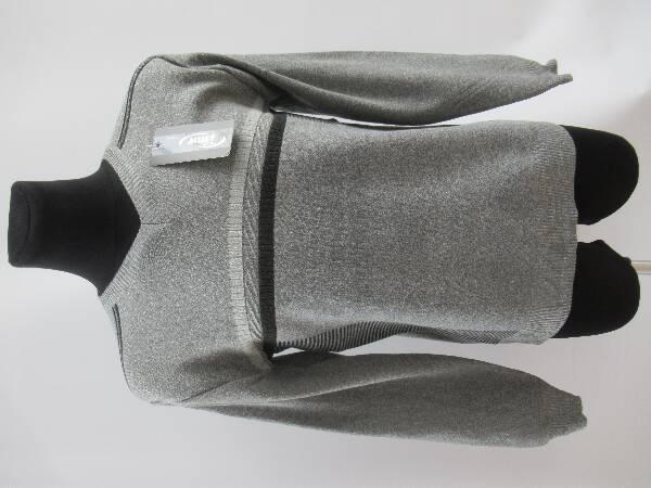 Sweter Męski S8333 MIX KOLOR M/L-2XL/3XL