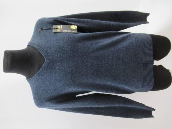 Sweter Męski H2036 MIX KOLOR M-2XL