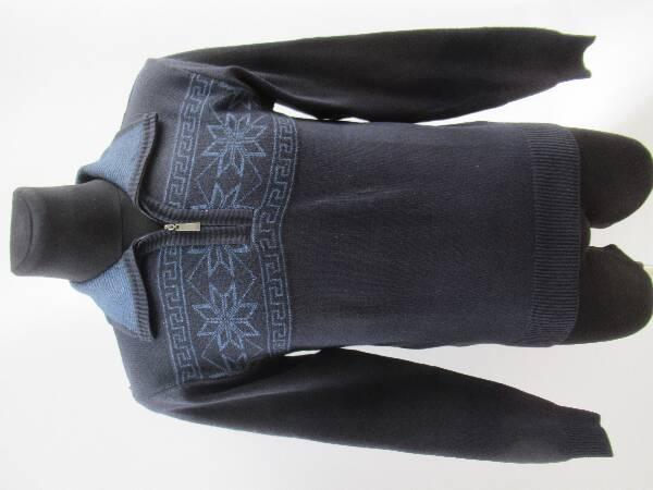 Sweter Męski A-266 MIX KOLOR M-3XL