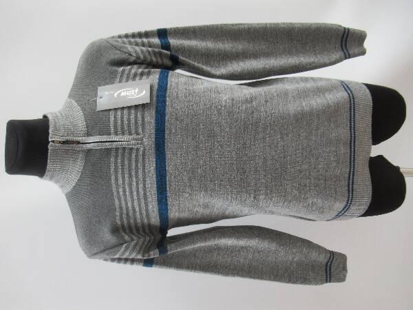 Sweter Męski S8285 MIX KOLOR M/L-2XL/3XL