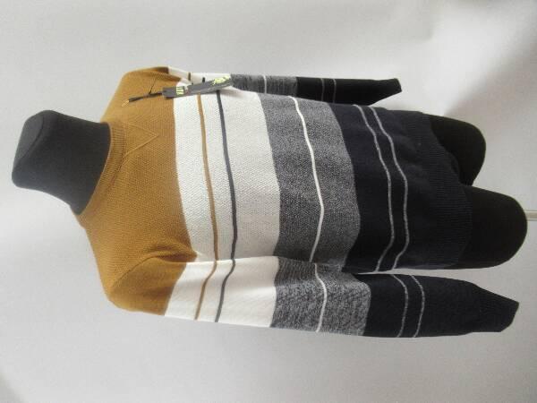 Sweter Męski H2082 MIX KOLOR M-2XL