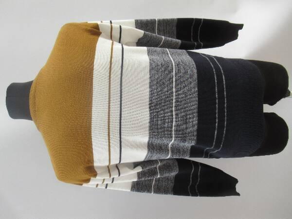 Sweter Męski H2082 MIX KOLOR M-2XL 3