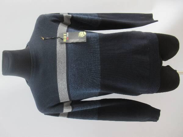 Sweter Męski H2035 MIX KOLOR M-3XL